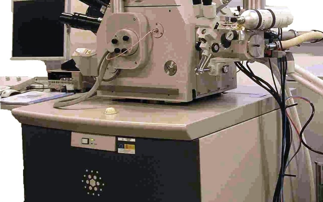 CRYOGENIC DUAL BEAM NOVA 200