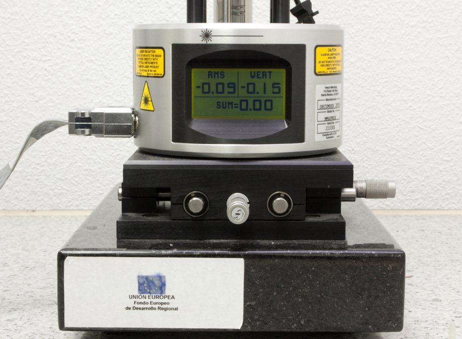Veeco-Bruker Multimode 8 AFM
