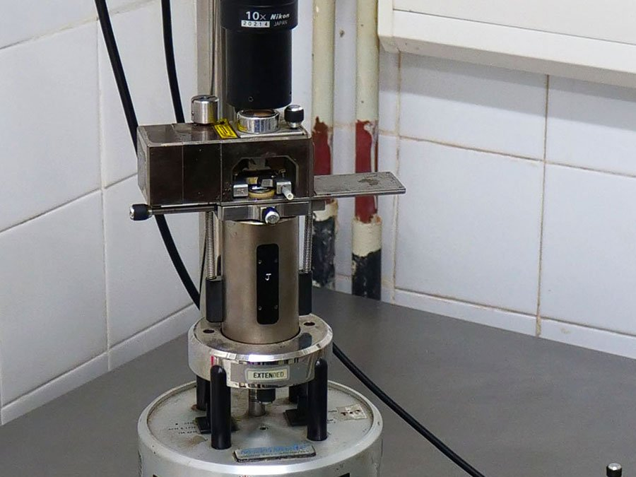 AFM Multimode8 Nanoscope V