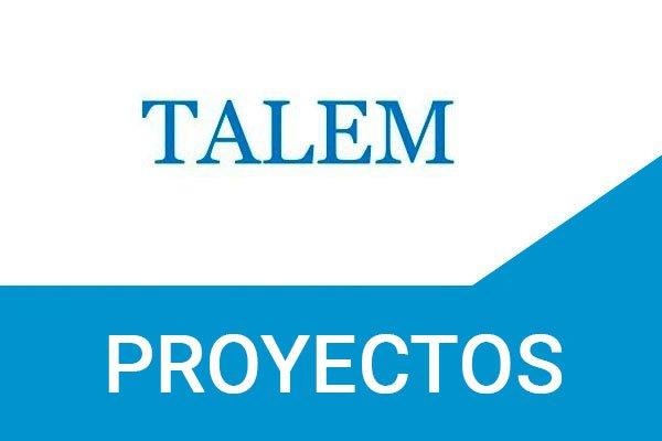 """Transpyrenean Associated Laboratory for Electron Microscopy"" (TALEM)"