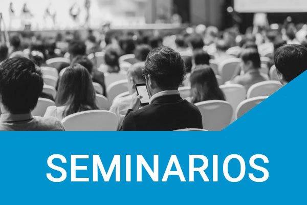 TEM-UCA: microscopía electrónica de transmisión de nanomateriales. 19º seminario, septiembre 2019